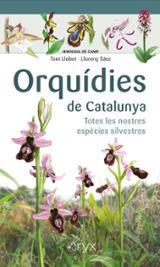 Orquídies de Catalunya -