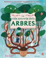 La vida secreta dels arbres - Butterfield, Moira