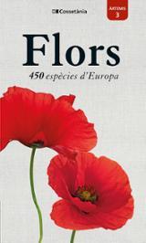 Flors 450 espècies d´Europa -
