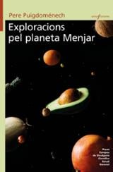 Exploracions pel planeta menjar - Puigdomènech, Pere