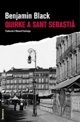 Quirke a Sant Sebastià - Black, Benjamin