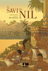 El savi del Nil - AAVV