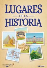 Lugares de la historia - Bonalletra Alcompás