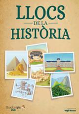 Llocs de la història