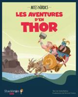 Les aventures d´en Thor - Baños, Gisela