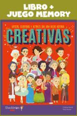 Creativas (Libro + Juego Memory) - Serret, Cristina