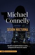 Sesión nocturna - Connelly, Michael