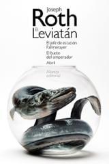 El Leviatán. El jefe de estación Fallmerayer. El busto del empera