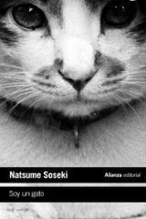 Soy un gato - Natsume, Soseki