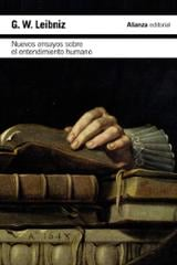 Nuevos ensayos sobre el entendimiento humano - Leibniz, G.W.