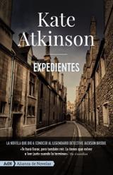 Expedientes - Atkinson, Kate