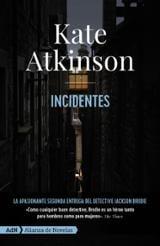 Incidentes - Atkinson, Kate