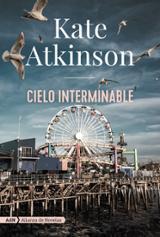 Cielo interminable - Atkinson, Kate