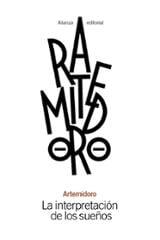 La interpretación de los sueños - Artemidoro