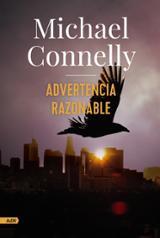 Advertencia razonable - Connelly, Michael