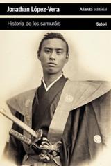 Historia de los samuráis - López Vera, Jonathan