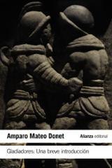 Gladiadores - Mateo Donet, M. Amparo