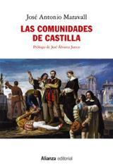 Las comunidades de Castilla - Maravall, José Antonio
