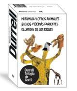 Trilogía de Corfú - Estuche - Durrell, Gerald