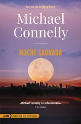 Noche sagrada - Connelly, Michael