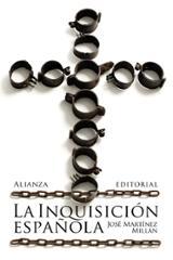 La Inquisición española - Martínez Millán, José