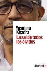 La sal de todos los olvidos - Khadra, Yasmina