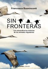 Sin fronteras - Buoninconti, Francesca