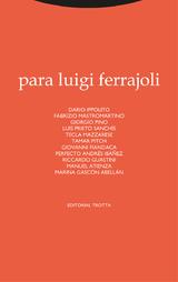 Para Luigi Ferrajoli