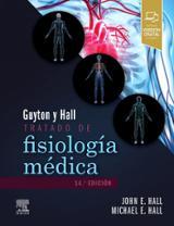 Guyton & Hall. Tratado de fisiología médica