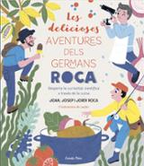 Les delicioses aventures dels germans Roca