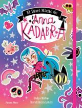 El diari màgic de l´Anna Kadabra