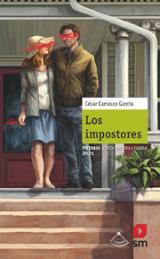 Los impostores - Carrasco García, César