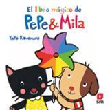 El libro mágico de Pepe & Mila
