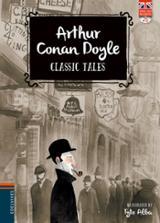 Arthur Conan Doyle-CD. Classic Tales