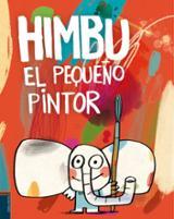 Himbu. El pequeño pintor