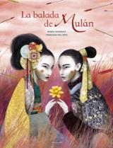 La balada de Mulán - Dell´Orto, Francesca