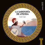 La sabiduría de Atenea - AAVV