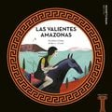 Las valientes amazonas - AAVV