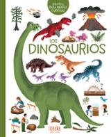 Los dinosaurios - Hedelin, Pascale