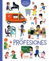 Las professiones - GOROSTIS, EMILIE