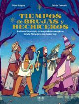Tiempos de brujas y de hechiceros - Ralphs, Matt