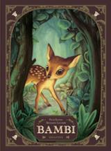 Bambi - Lacombe, Benjamin