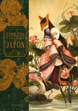 Espíritus y criaturas de Japón - Lacombe, Benjamin