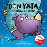 Don Yata. La bola de golf