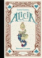 Alicia libro carrusel