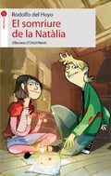 El somriure de la Natàlia