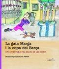 La gata Marga i la copa del Barça