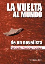 La vuelta al mundo de un novelista