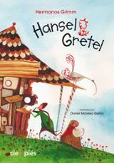 Hansel & Gretel - Grimm, Jakob ; Grimm, Wilhelm