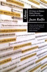 Juan Rulfo. Obras